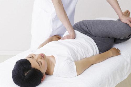 骨盤矯正で腰痛改善